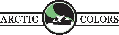 Arctic Colors Porjus Logo